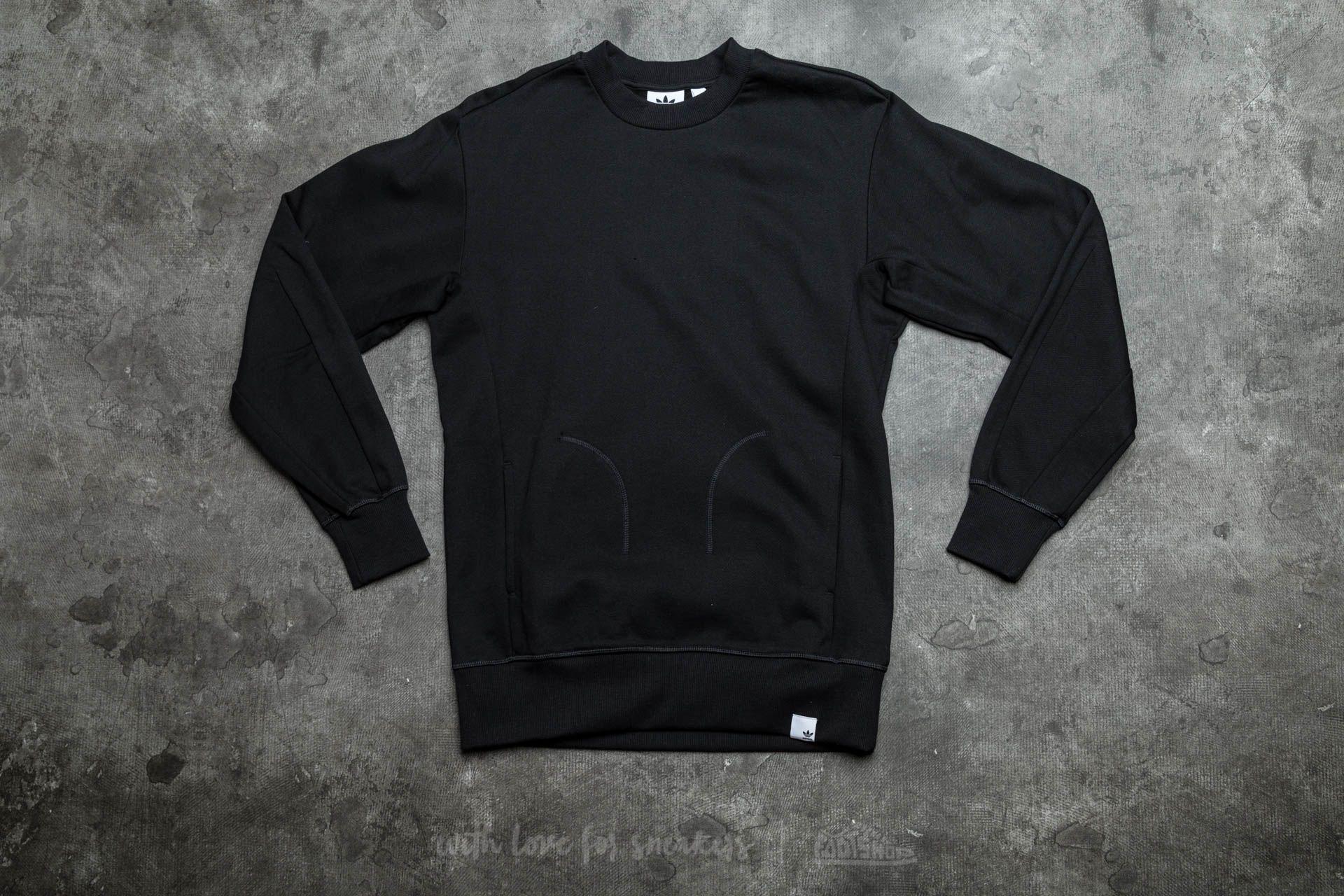adidas XbyO Crew Black