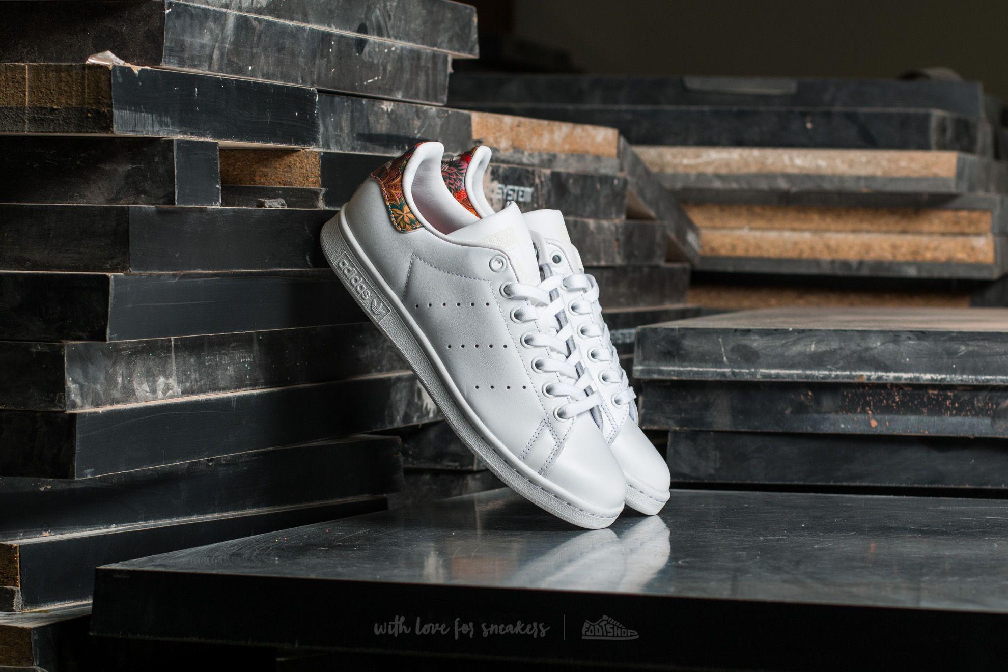 adidas Stan Smith W Ftw White/ Off White Footshop – FR