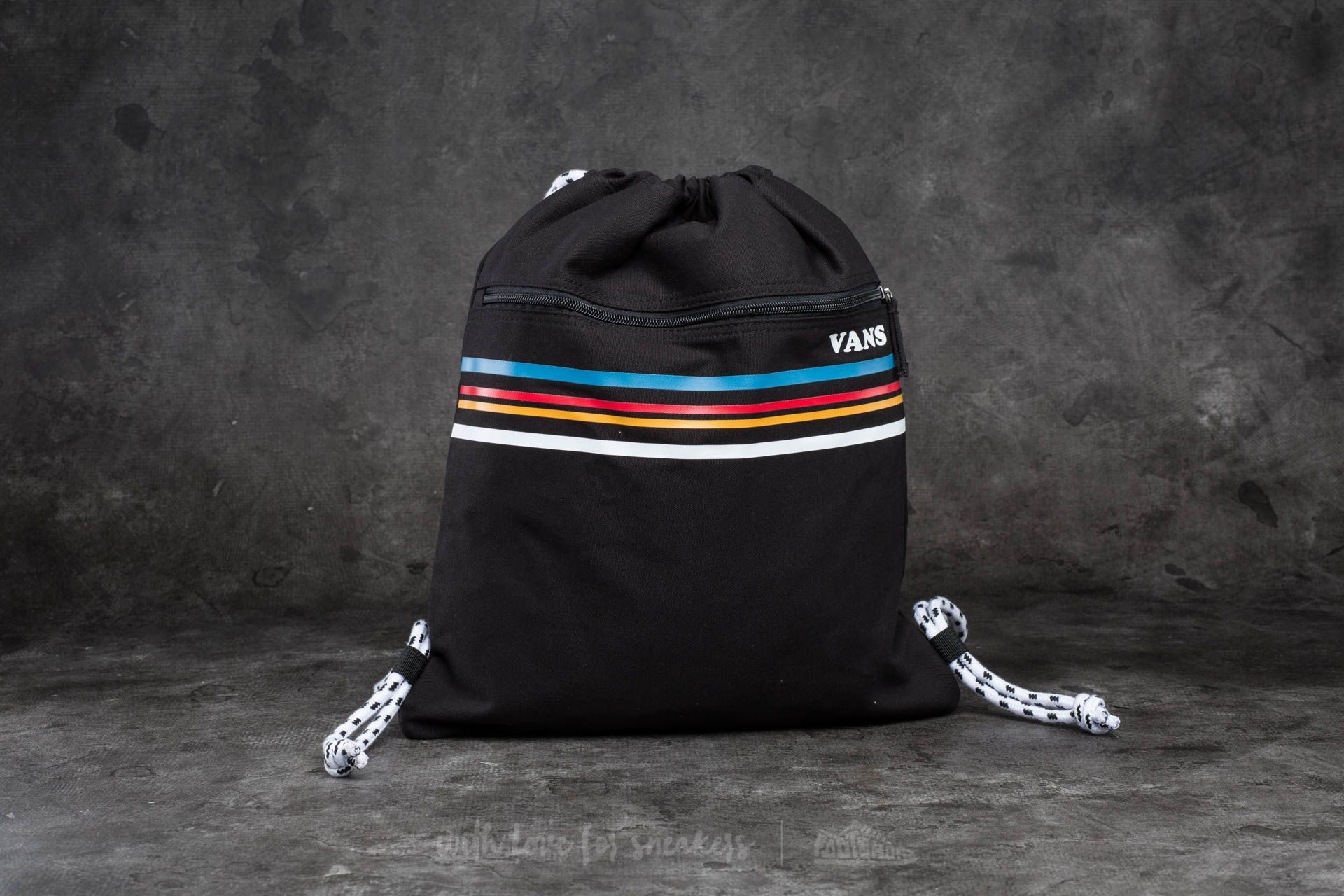 Vans Be Cool Backpack Black Footshop – FR