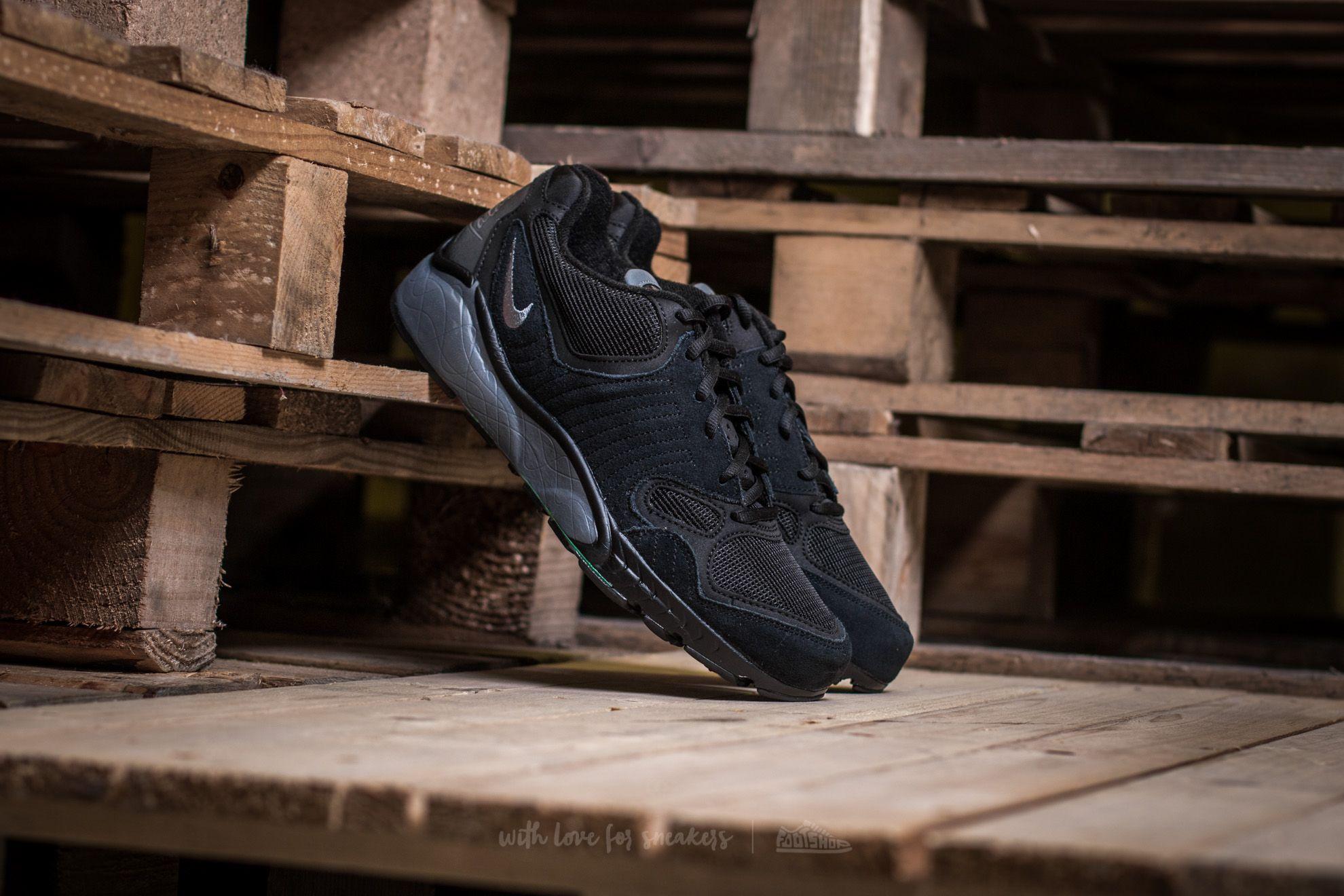 Nike Air Zoom Talaria '16 Black/ Dark Grey-Black-White Footshop – FR
