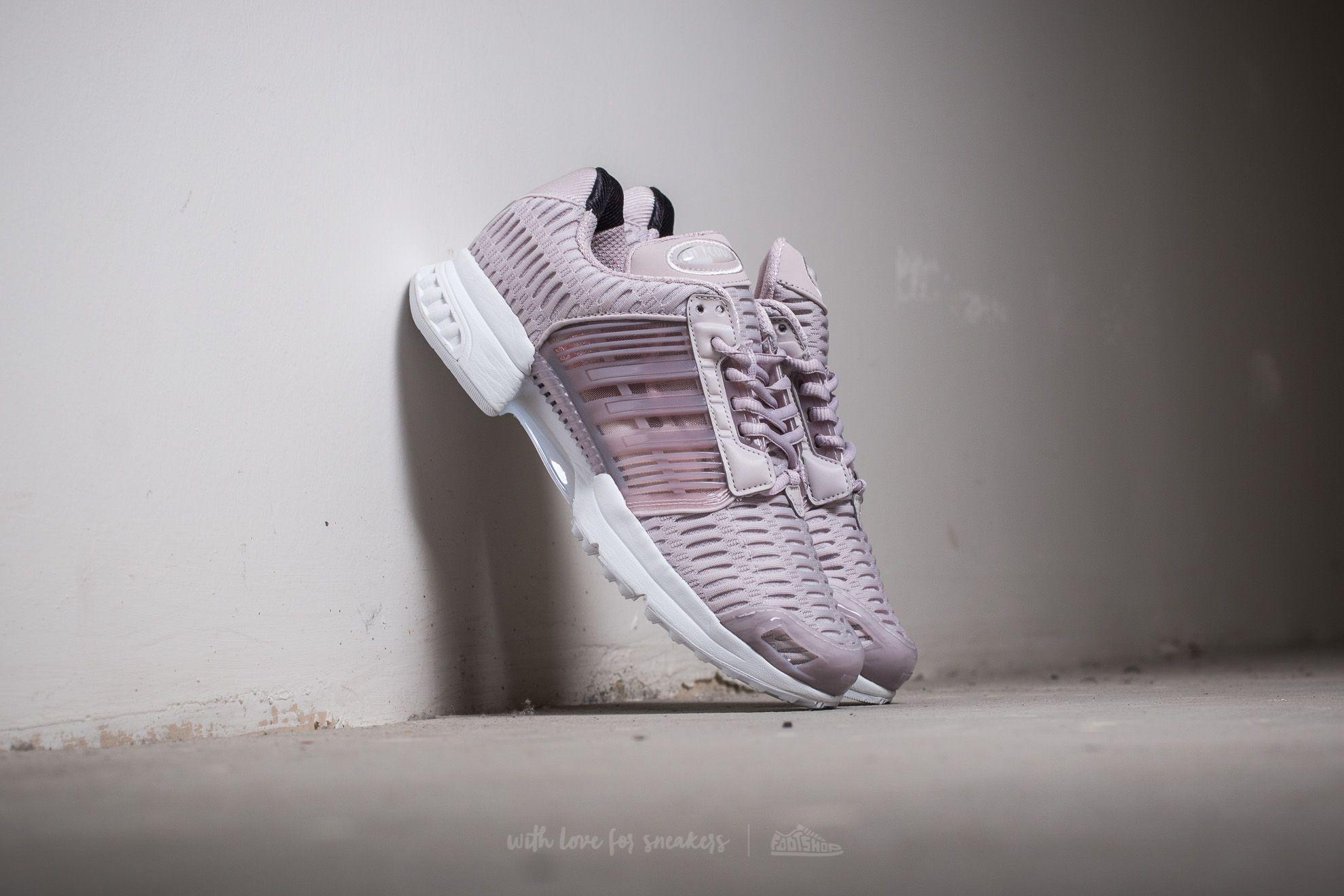 adidas W Clima Cool 1 Ice Purple/ Ice Purple/ Ftw White Footshop – FR