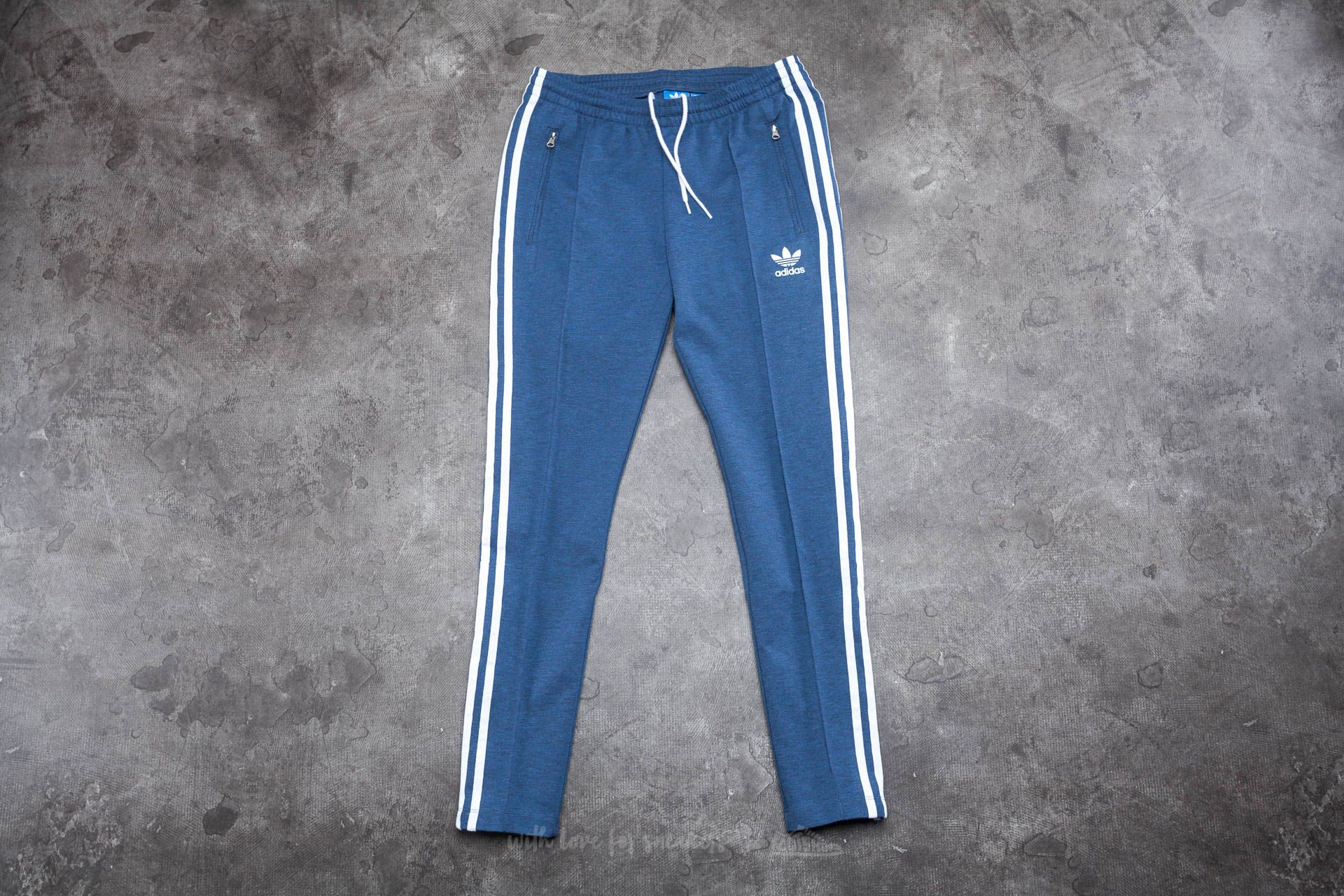 adidas Superstar Track Pants Mystery Blue Footshop – FR