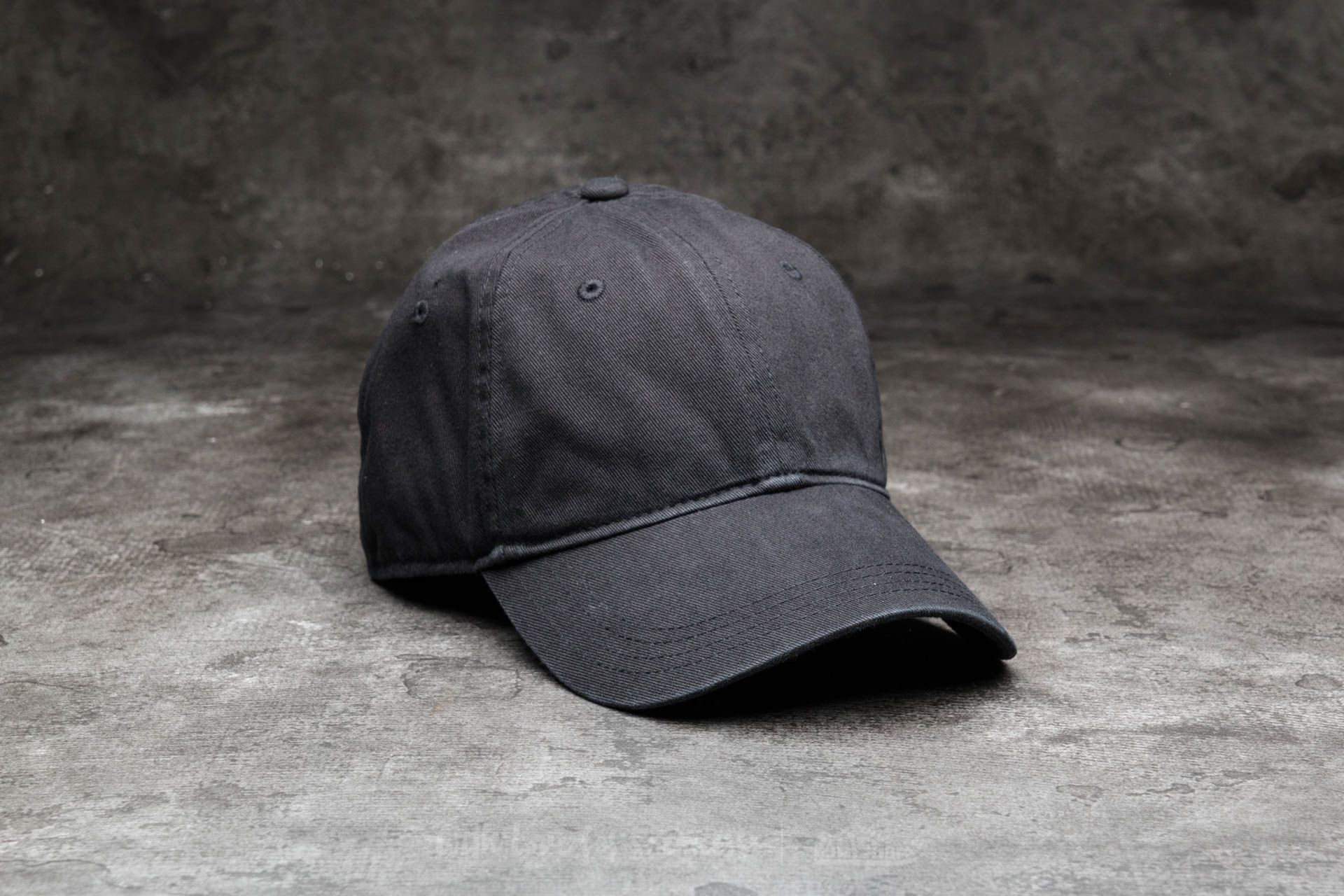 Carhartt WIP Madison Cap Black Footshop – FR