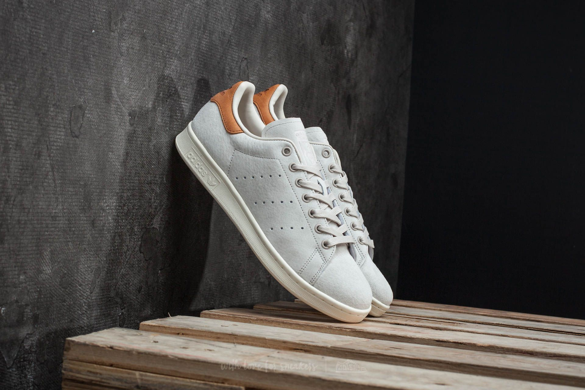 adidas Stan Smith Clear Brown/ Clear Brown/ Off White Footshop – FR