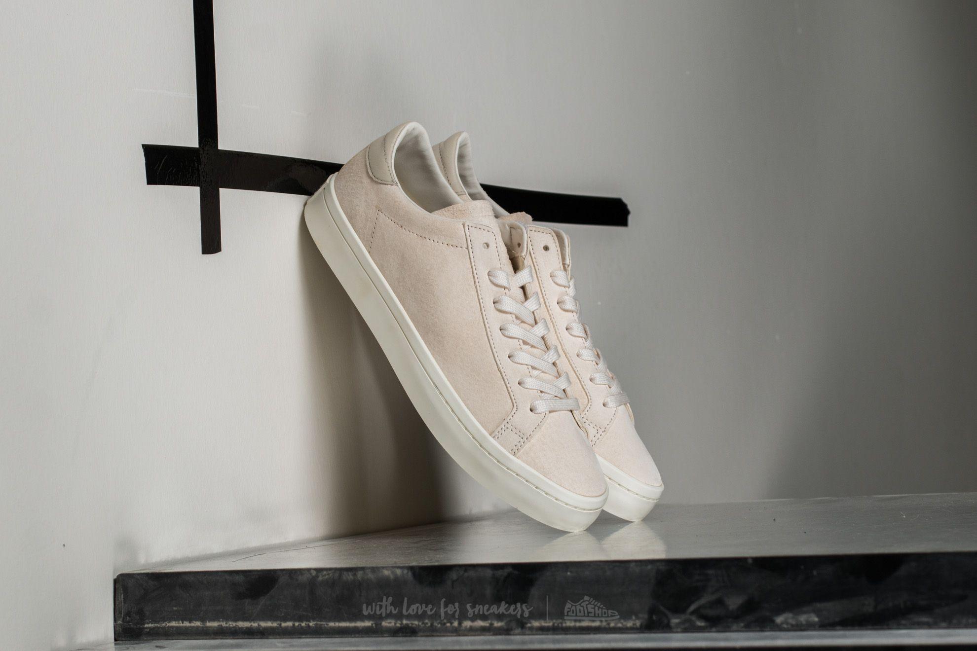 adidas CourtVantage Core Brown/ Core Brown/ Core White Footshop – FR