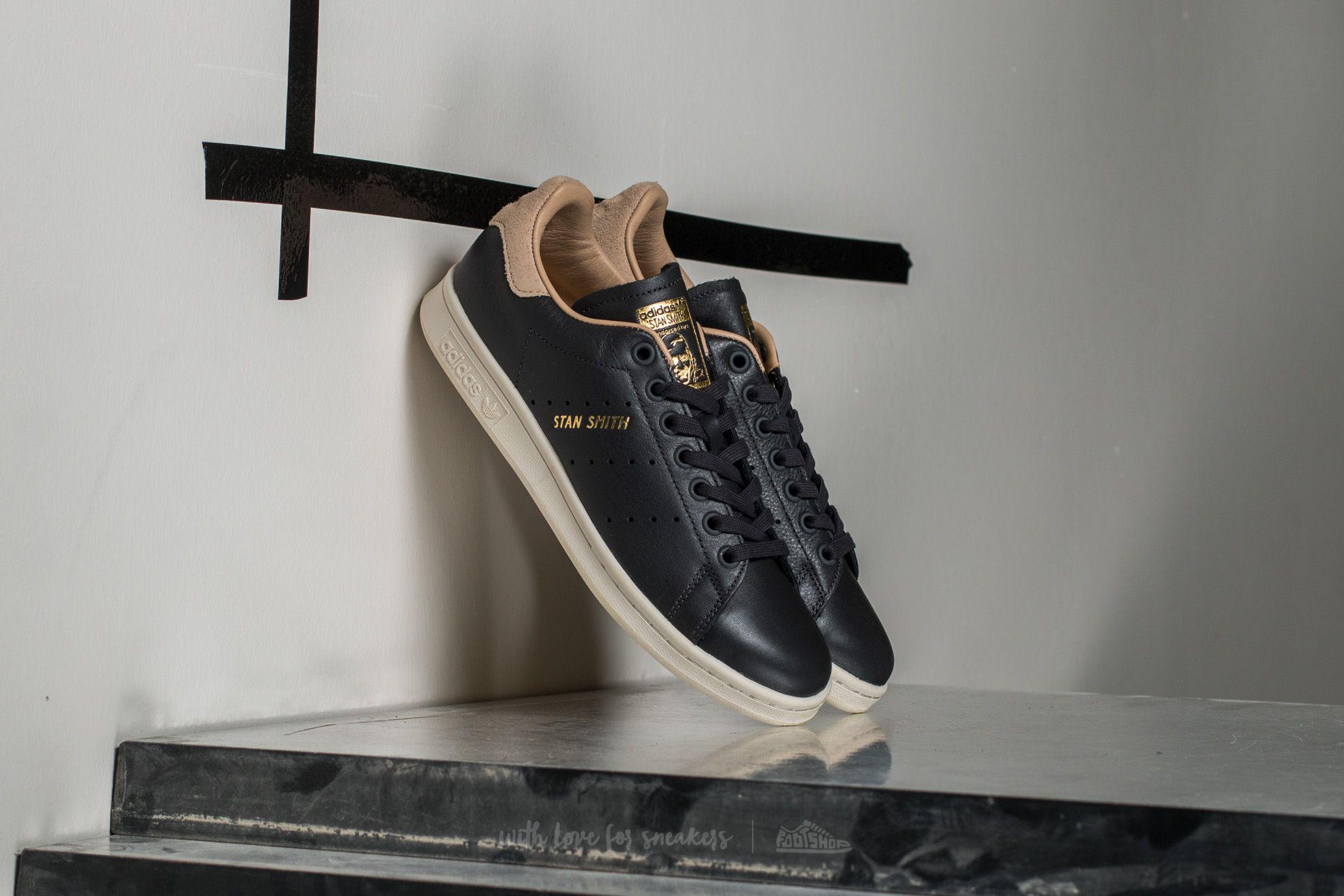 adidas Stan Smith W Utility Black/ Utility Black/ St Pale Nude Footshop – FR