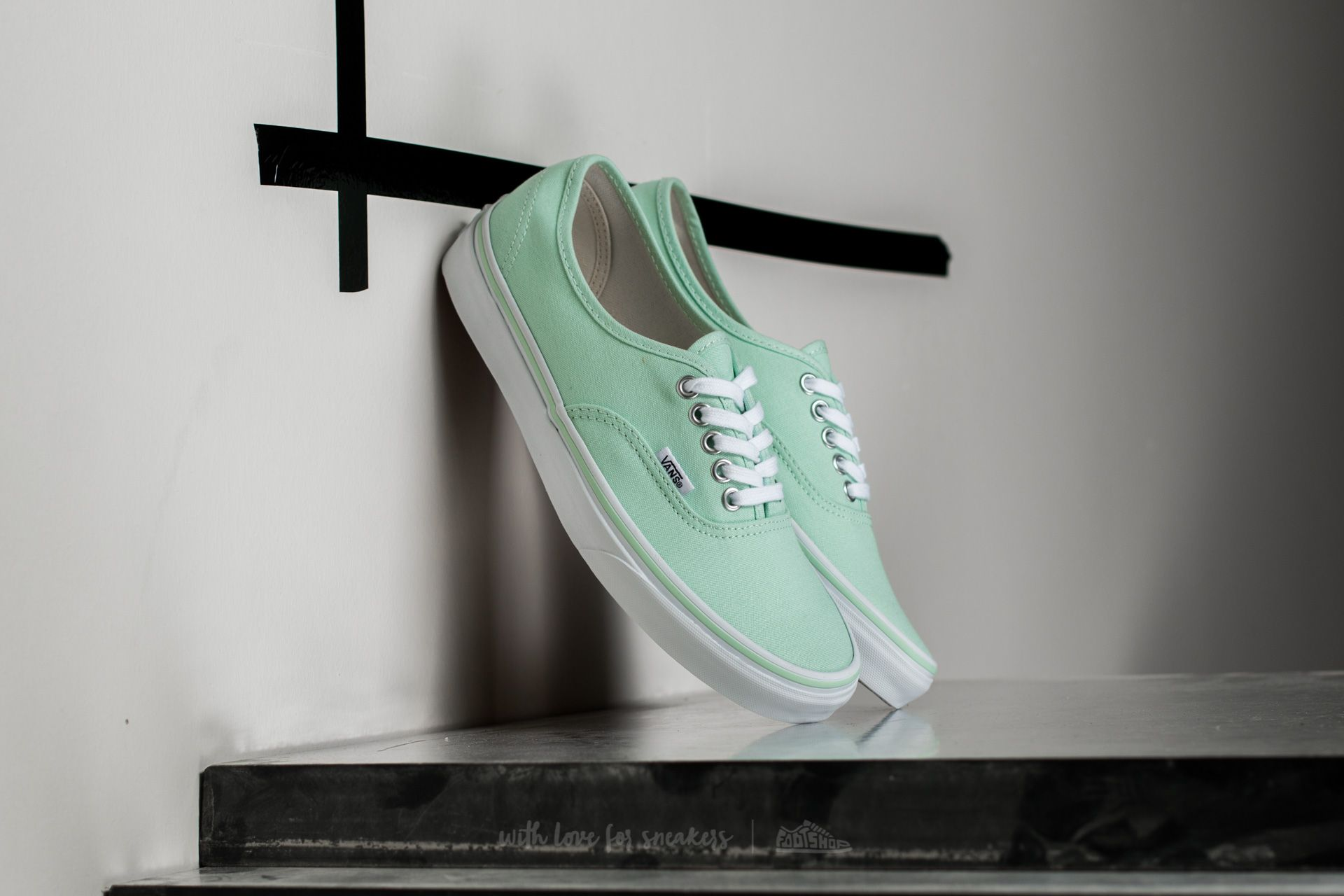 Vans Authentic Bay/ True White Footshop – FR