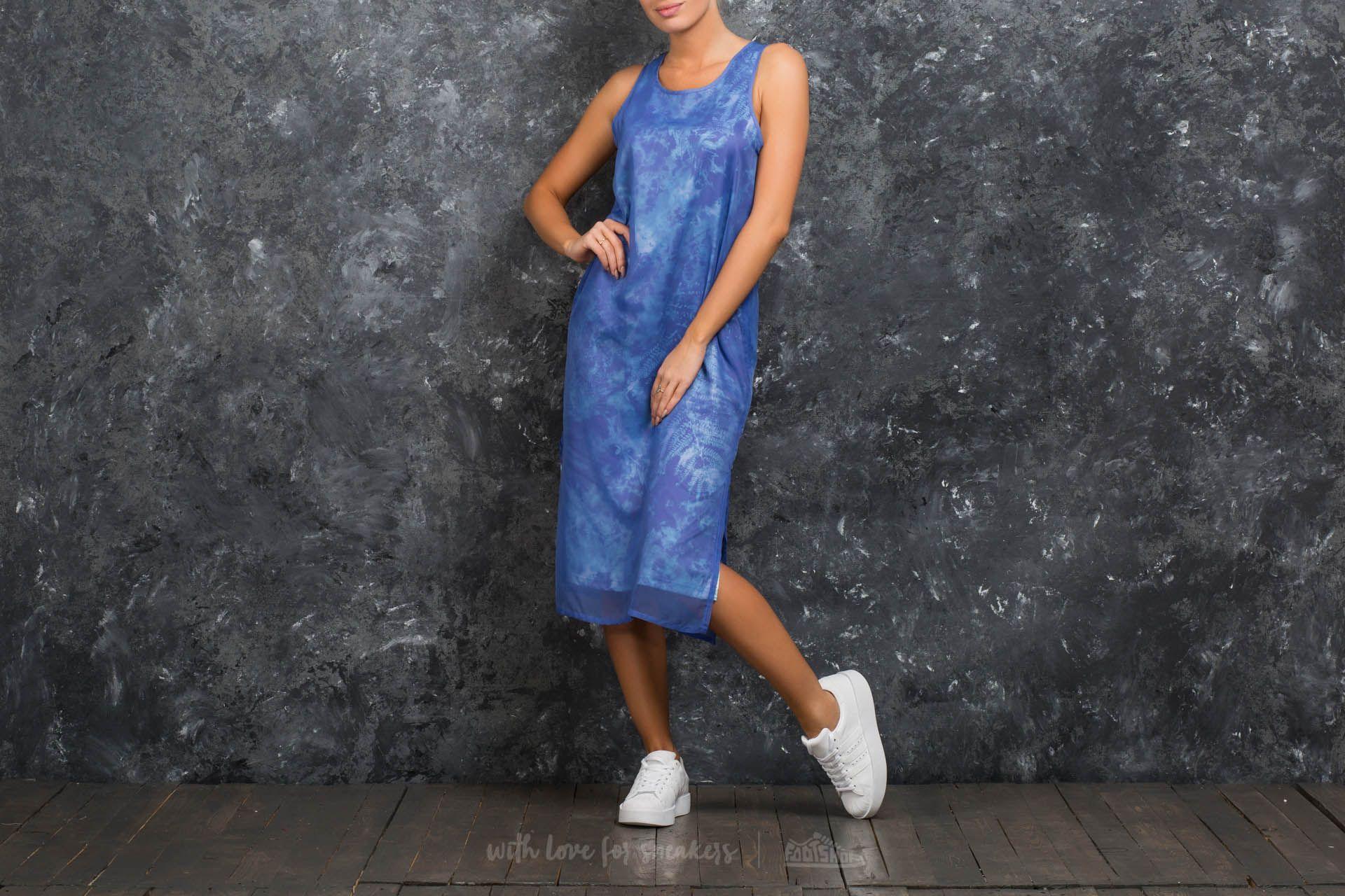 adidas Ocean Elements Tank Dress Multicolor Footshop – FR