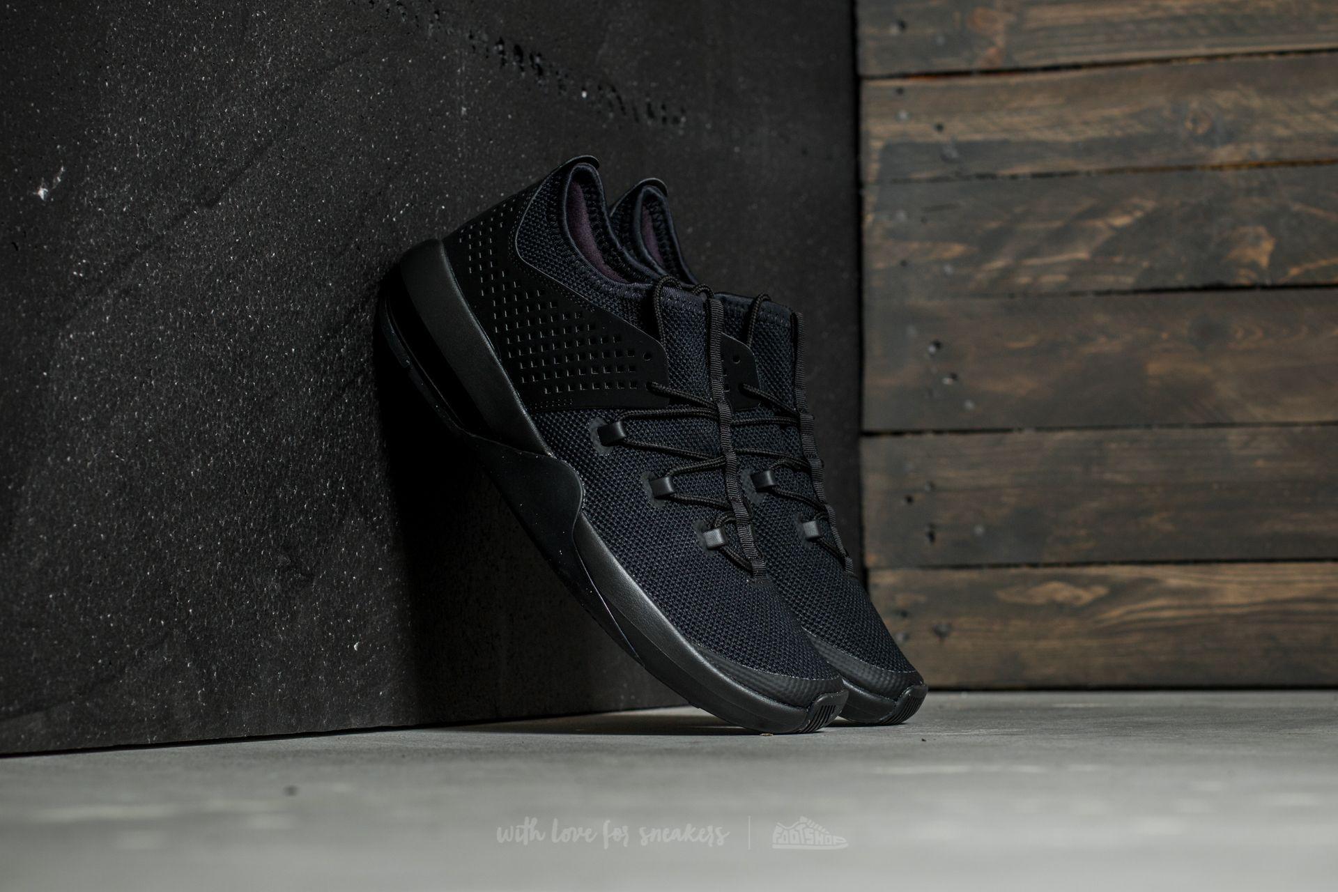 Jordan Express Black/ Black-Black Footshop – FR