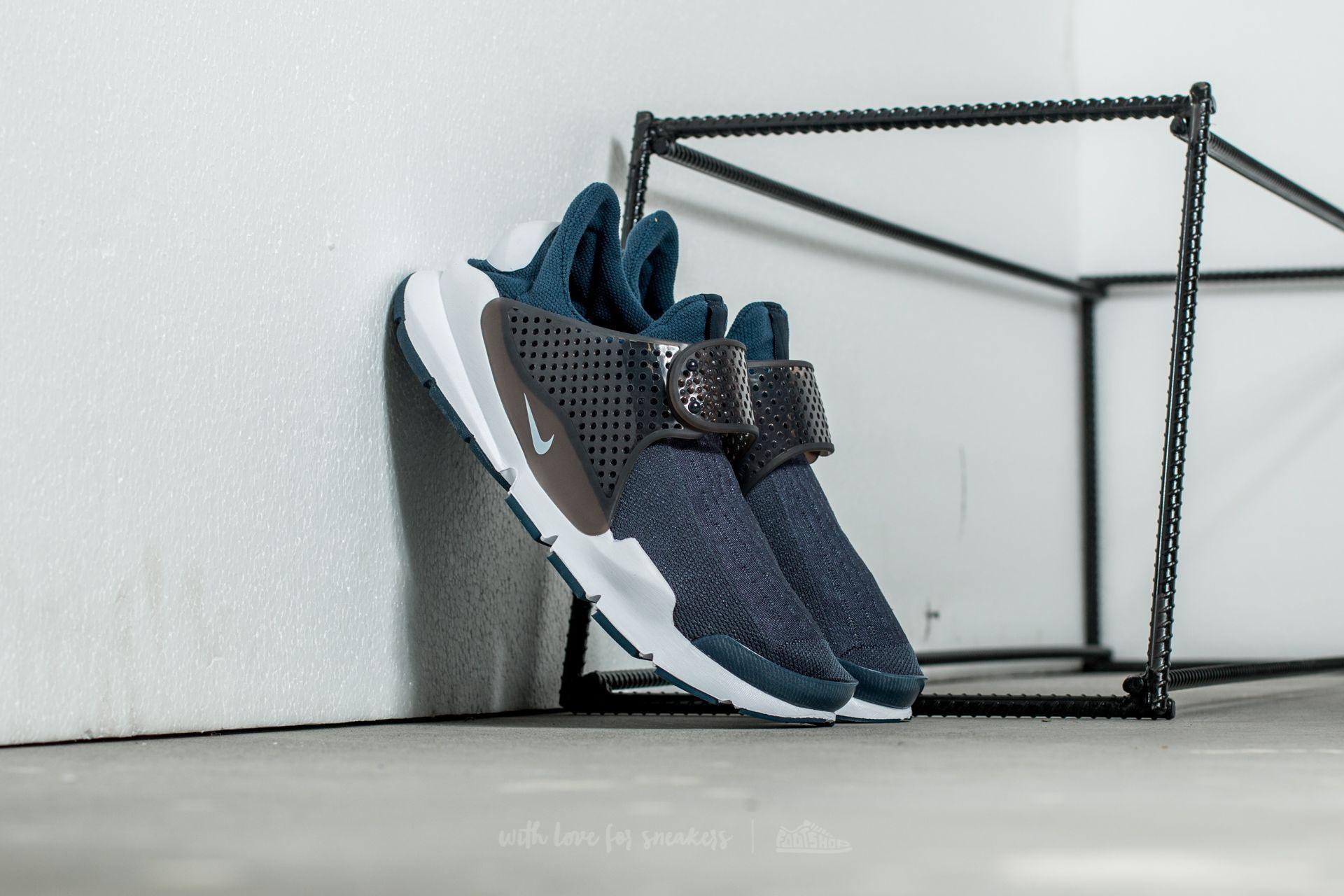 Nike Sock Dart KJCRD Squadron Blue/ Glacier Blue Footshop – FR