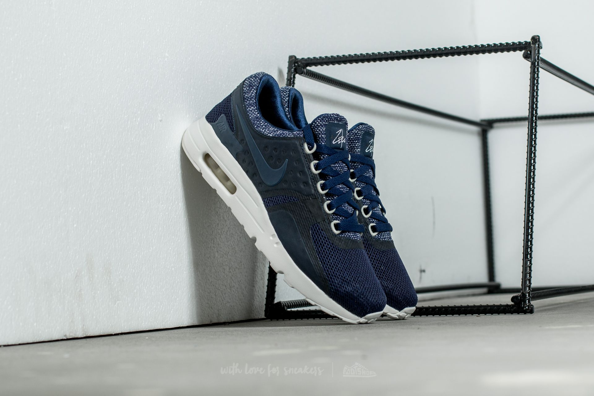 Nike Air Max Zero Br Midnight Navy/ Midnight Navy Footshop – FR
