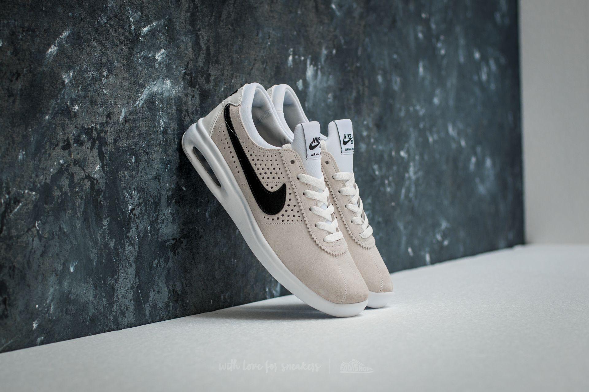 Nike SB Bruin Max Vapor Summit White/ Black-White-White Footshop – FR