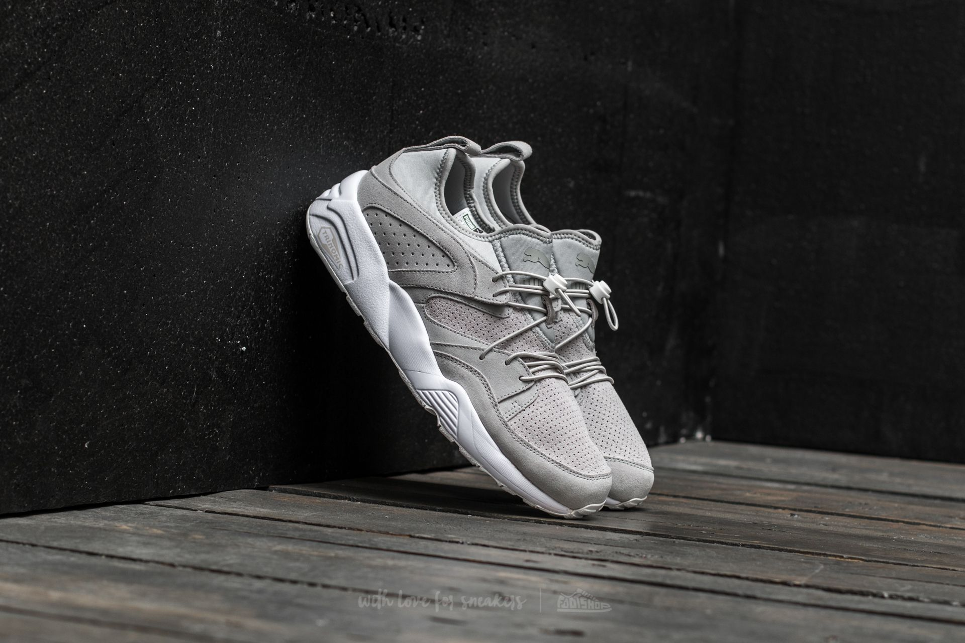 Puma Blaze Of Glory Soft Gray Violet-Gray Violet-White Footshop – FR