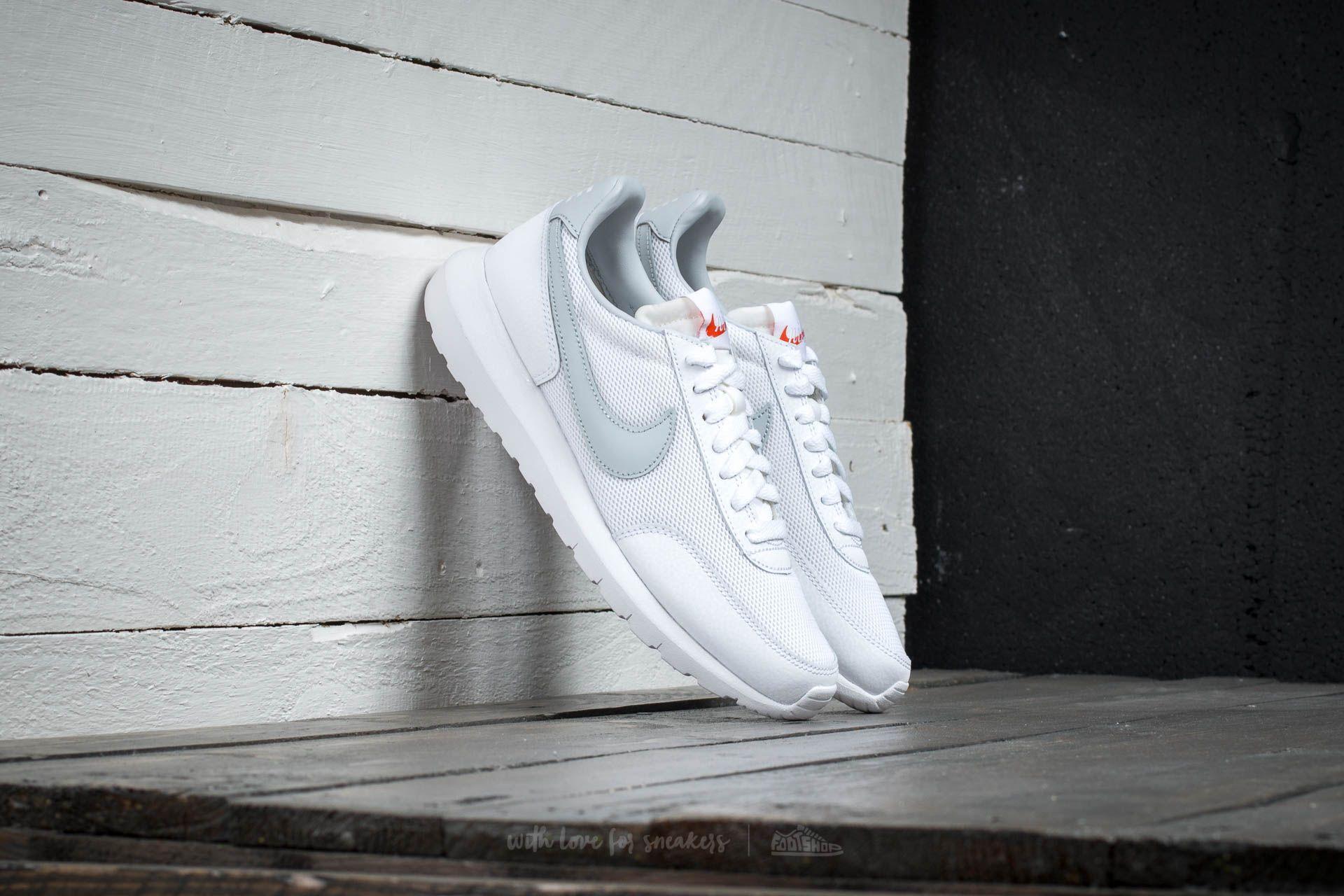 Nike Wmns Roshe Dbreak NM White/ Pure Platinum Footshop – FR