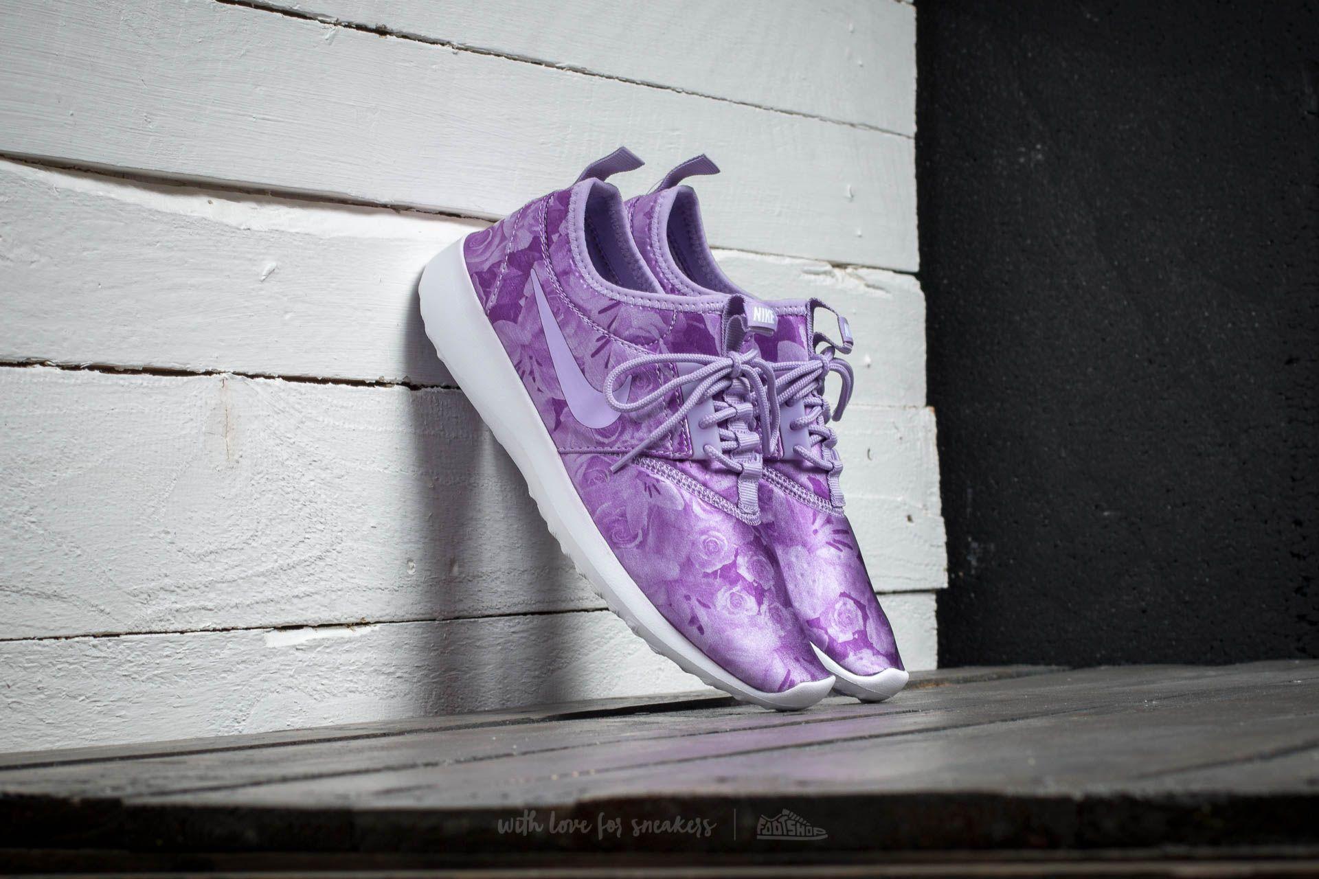 Nike Wmns Juvenate Flo  Print Urban Lilac/ Urban Lilac-White