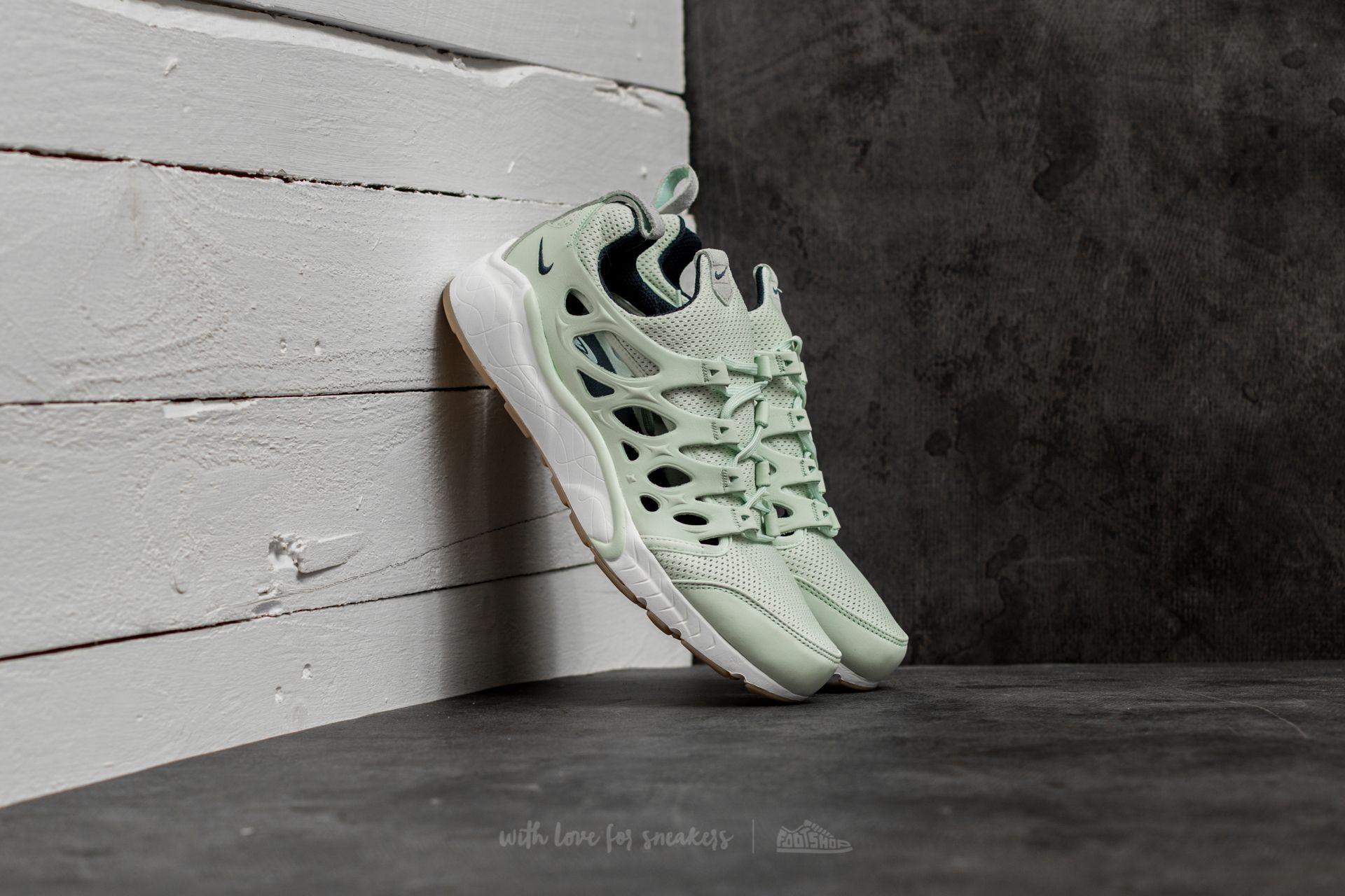 Nike Air Zoom Chalapuka Barely Green/ Armory Navy-Sail