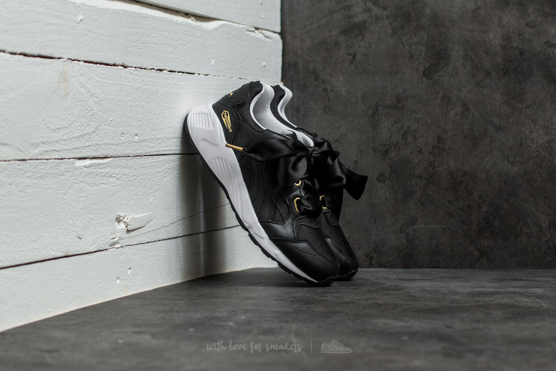 Puma Prevail Heart Wn´s Puma Black-Puma Black Footshop – FR